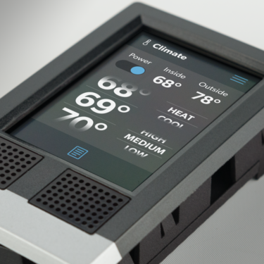 Climate Control Dometic Interact Solution