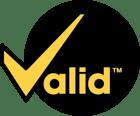 Valid Manufacturing logo