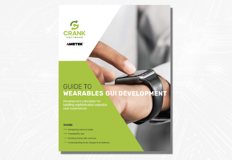 Wearables e-book feature image