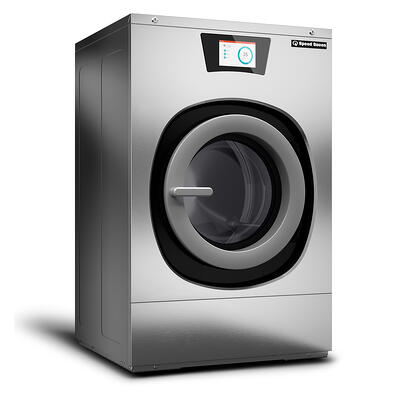 Alliance Laundry Systems Speed Queen washer