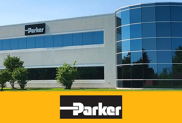 Parker Electronic Controls head office