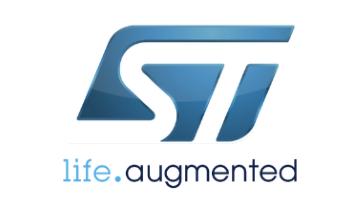 ST Logo - Demo Images