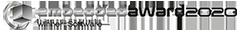 Embedded award 2020 logo