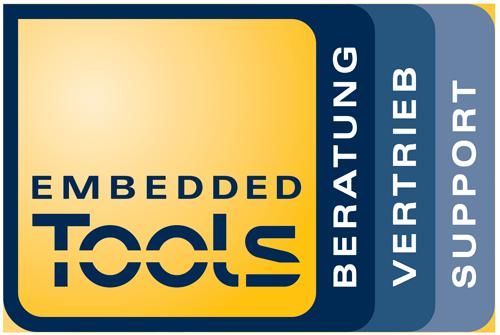 embedded-tools-logo
