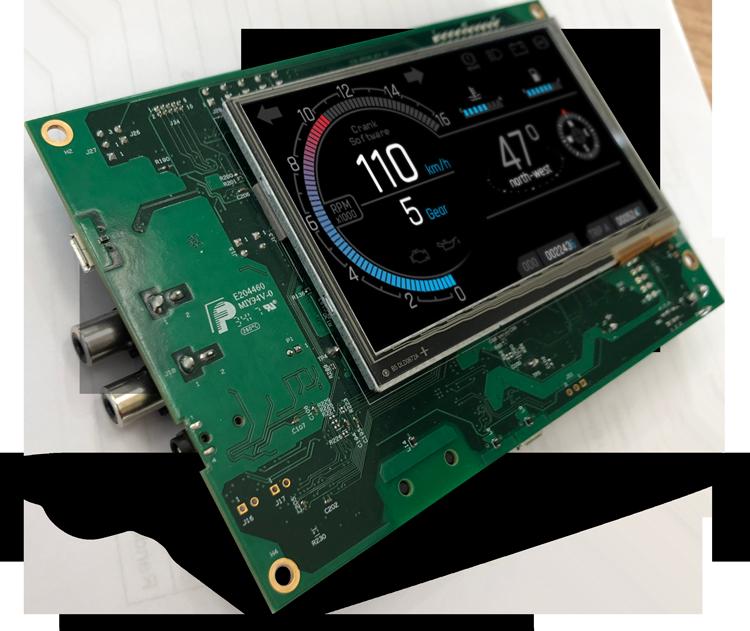 nxp-iMX-RT-1050